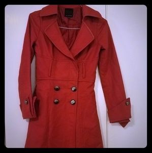 The Limited Long coat
